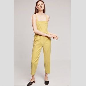 Anthropologie Equinox Jumpsuit Overalls